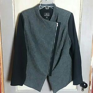 Worthington Moto Zip Jacket